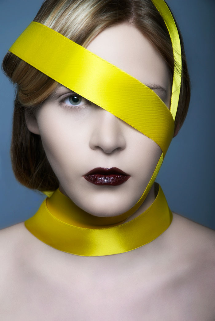 example of Fashion and Editorial retouching from John Deaville photographic retouching portfolio