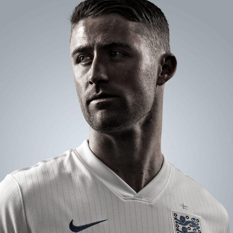 FA England Squad Portraits 2015